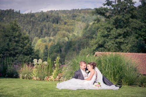 Photographe mariage - Loïc Chalmandrier - photo 23