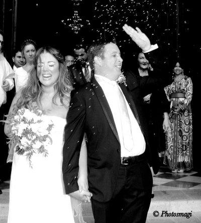 Photographe mariage - Larrouy Gilles - photo 44