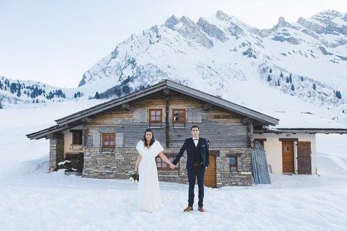 Photographe mariage - Nicolas Natalini photographe - photo 14