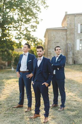 Photographe mariage - Nicolas Natalini photographe - photo 21