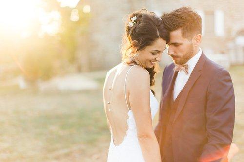 Photographe mariage - Nicolas Natalini photographe - photo 2