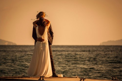 Photographe mariage - By Lucart - photo 37