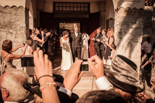 Photographe mariage - By Lucart - photo 27