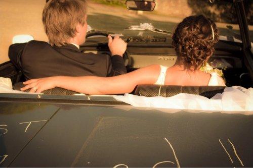 Photographe mariage - By Lucart - photo 36