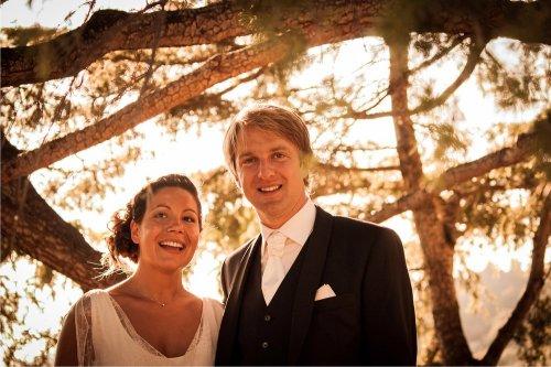 Photographe mariage - By Lucart - photo 33