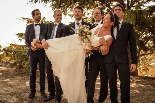 Photographe mariage - By Lucart - photo 31