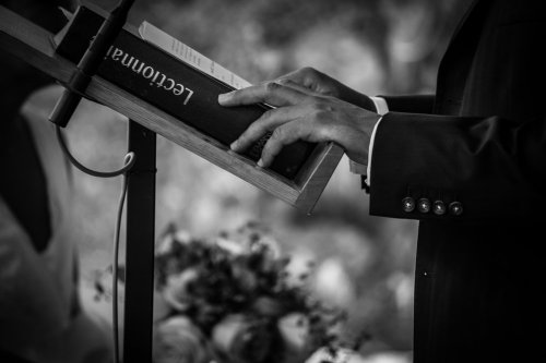 Photographe mariage - By Lucart - photo 12