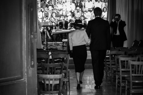 Photographe mariage - By Lucart - photo 10