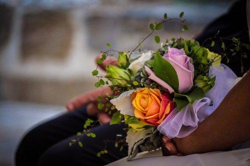 Photographe mariage - By Lucart - photo 15