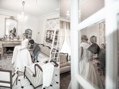 Photographe mariage - STANIS PAYSANT PHOTOGRAPHE - photo 3