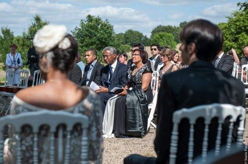 Photographe mariage - STANIS PAYSANT PHOTOGRAPHE - photo 17