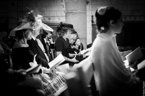 Photographe mariage - STANIS PAYSANT PHOTOGRAPHE - photo 23