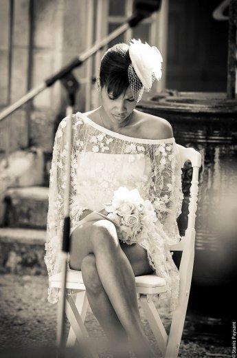 Photographe mariage - STANIS PAYSANT PHOTOGRAPHE - photo 16