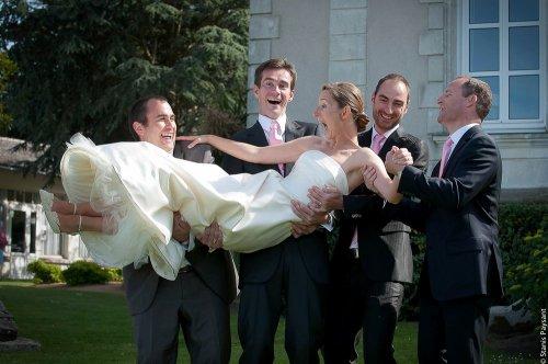 Photographe mariage - STANIS PAYSANT PHOTOGRAPHE - photo 25