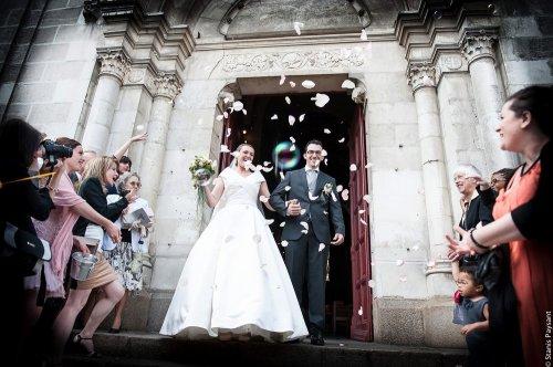 Photographe mariage - STANIS PAYSANT PHOTOGRAPHE - photo 20