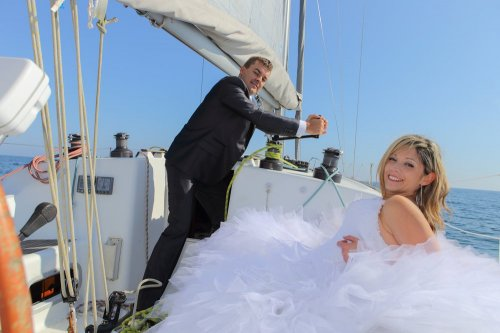 Photographe mariage - Une Photo Différente - photo 35