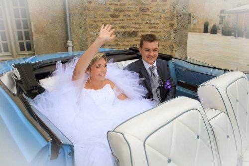 Photographe mariage - Une Photo Différente - photo 13