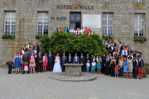 Photographe mariage - Une Photo Différente - photo 117