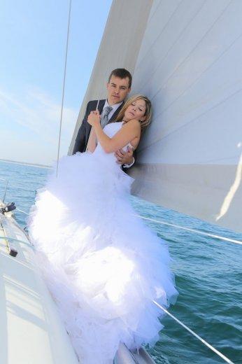 Photographe mariage - Une Photo Différente - photo 45