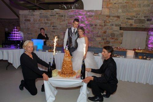 Photographe mariage - Une Photo Différente - photo 21