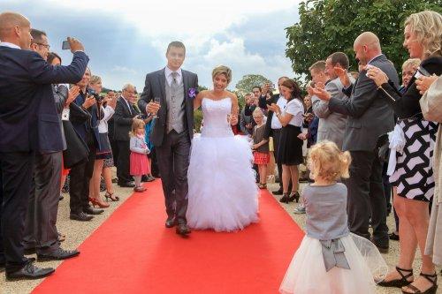 Photographe mariage - Une Photo Différente - photo 15