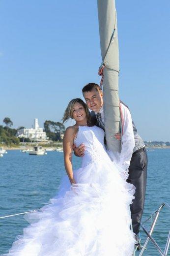 Photographe mariage - Une Photo Différente - photo 30