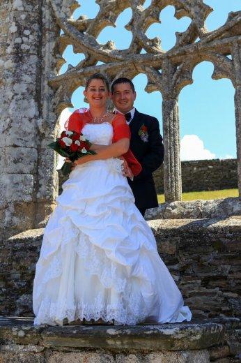 Photographe mariage - Une Photo Différente - photo 80