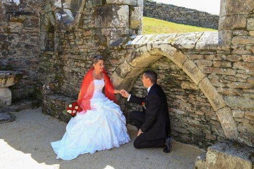 Photographe mariage - Une Photo Différente - photo 84