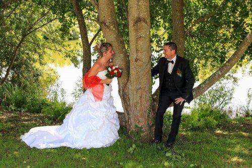 Photographe mariage - Une Photo Différente - photo 93