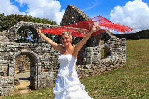 Photographe mariage - Une Photo Différente - photo 89