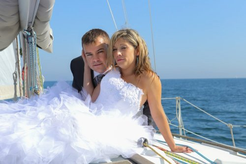 Photographe mariage - Une Photo Différente - photo 40