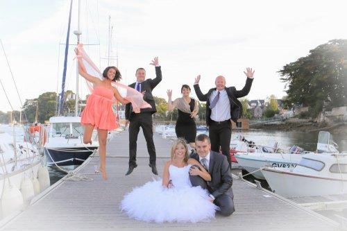 Photographe mariage - Une Photo Différente - photo 54