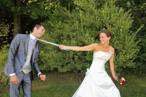 Photographe mariage - Une Photo Différente - photo 107