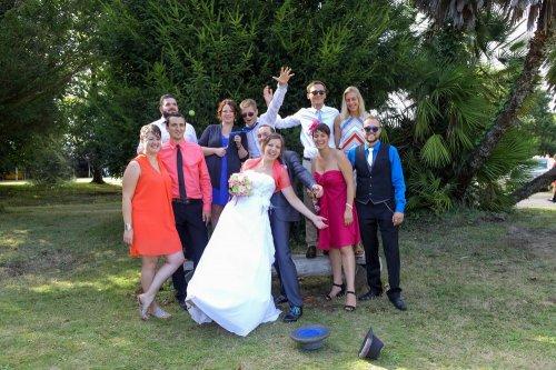 Photographe mariage - Une Photo Différente - photo 123