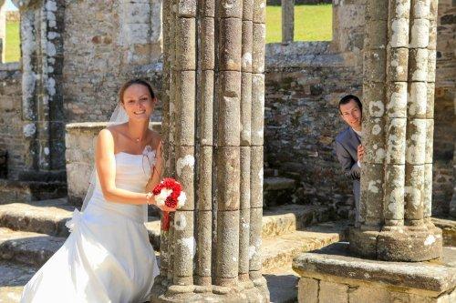 Photographe mariage - Une Photo Différente - photo 97