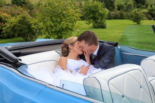 Photographe mariage - Une Photo Différente - photo 14