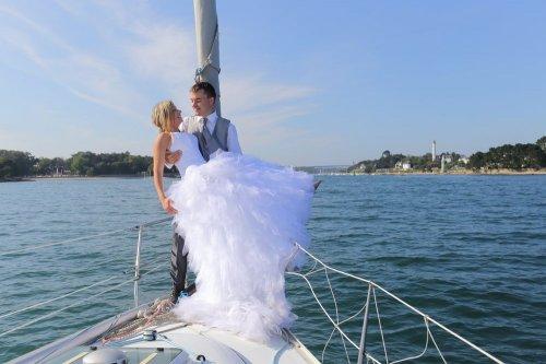 Photographe mariage - Une Photo Différente - photo 46