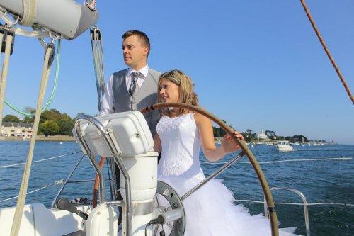 Photographe mariage - Une Photo Différente - photo 48