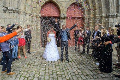 Photographe mariage - Une Photo Différente - photo 119