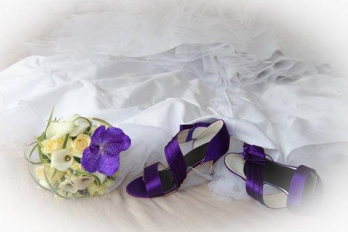 Photographe mariage - Une Photo Différente - photo 7