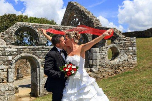 Photographe mariage - Une Photo Différente - photo 90