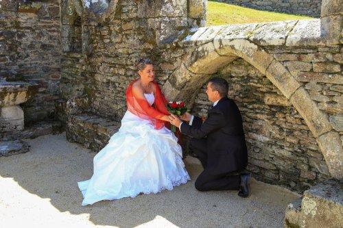Photographe mariage - Une Photo Différente - photo 85
