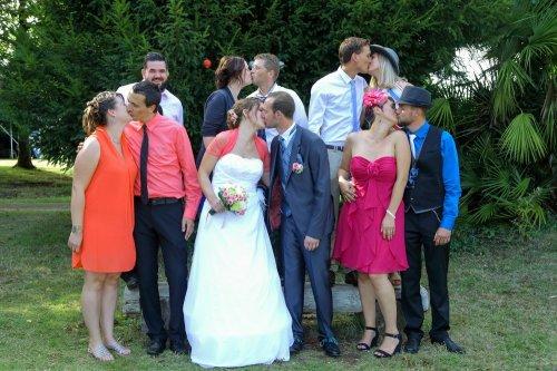 Photographe mariage - Une Photo Différente - photo 122