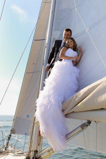Photographe mariage - Une Photo Différente - photo 37