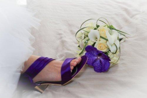 Photographe mariage - Une Photo Différente - photo 12