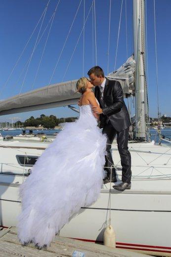 Photographe mariage - Une Photo Différente - photo 28