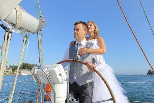 Photographe mariage - Une Photo Différente - photo 49