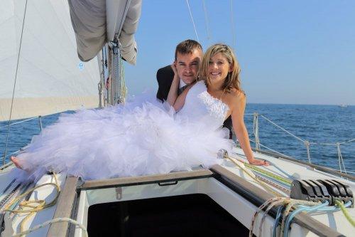 Photographe mariage - Une Photo Différente - photo 39