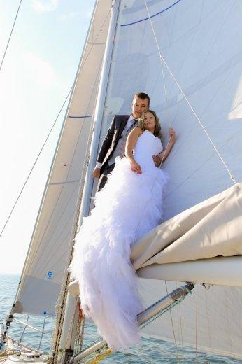 Photographe mariage - Une Photo Différente - photo 36