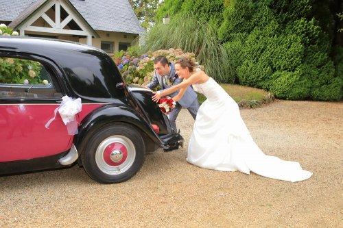 Photographe mariage - Une Photo Différente - photo 77